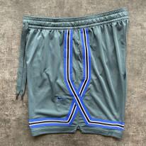Dámské basketbalové šortky Nike Swoosh fly