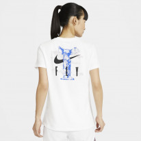 Dámské basketbalové triko Nike Meant to Fly