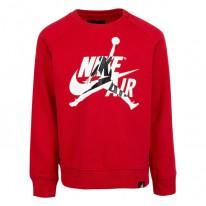 Dětská mikina Jordan Nike Air CREW