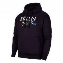 Dětská mikina Nike Brooklyn Nets City Edition