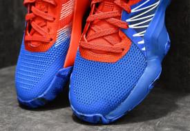 Dětské basketbalové boty adidas D.O.N. issue 1