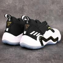 Dětské basketbalové boty adidas D.O.N. issue 3 J
