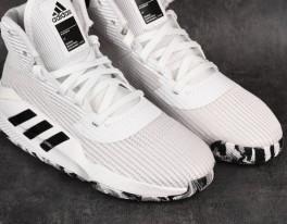 Dětské basketbalové boty adidas Pro Bounce 2019 J