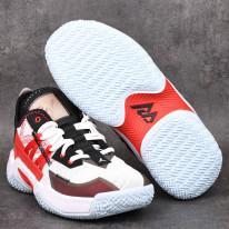 Dětské basketbalové boty Jordan One Take II