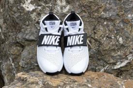 Dětské basketbalové boty Nike Hustle D8 PS(malé děti)