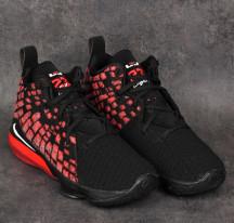 Dětské basketbalové boty Nike Lebron XVII PS