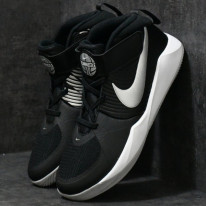 Dětské basketbalové boty Nike Team Hustle D9 PS