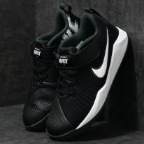 Dětské basketbalové boty Nike Team Hustle Quick 2 PS