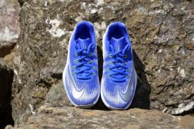 Dětské boty Nike Air Max Infuriate