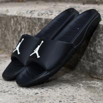 Dětské pantofle Jordan Break slide GS