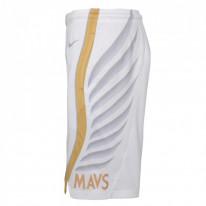 Dětské šortky Nike Dallas Mavericks City Edition