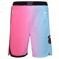 Dětské šortky Nike Miami Heat City Edition