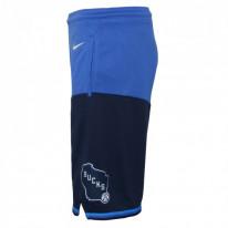 Dětské šortky Nike Milwaukee Bucks City Edition