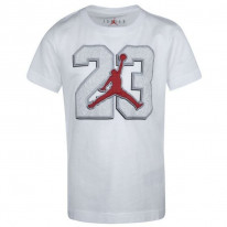Dětské triko Jordan 23 game time