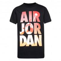 Dětské triko Jordan Dunk Fade