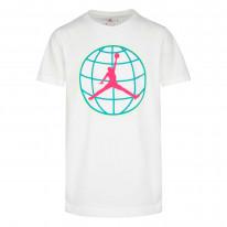 Dětské triko Jordan Mountain Side Globe