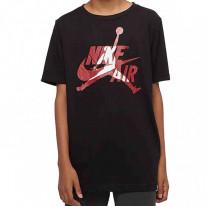 Dětské triko Jordan Nike Air TEE