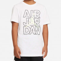 Dětské triko Jordan Wild Tribes