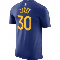 Dětské triko Nike Golden State Warriors - Curry