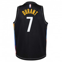 Dětský basketbalový dres Nike Brooklyn Nets Durant City Edition