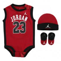 Dětský komplet Jordan 23 gift set