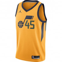 Dres Jordan Donovan Mitchell Jazz Statement Edition 2020