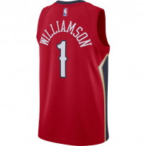 Dres Jordan Zion Williamson Pelicans Statement Edition