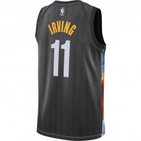 Dres Nike Brooklyn Nets - Kyrie Irving City Edition