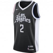 Dres Nike LA Clippers - Kawhi Leonard City Edition