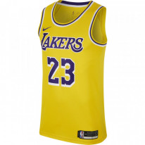 Dres Nike LAL swingman James