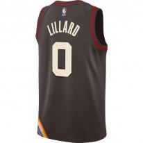 Dres Nike Portland Trail Blazers - Damian Lillard City Edition