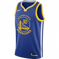 Dres Nike Stephen Curry Warriors Icon Edition