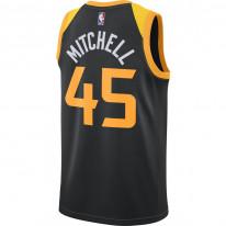 Dres Nike Utah Jazz - Donovan Mitchell City Edition
