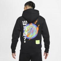 Mikina Jordan Why Not? hoodie
