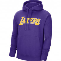 Mikina Jordan Los Angeles Lakers Statement Edition