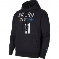 Mikina Nike Brooklyn Nets - Kyrie Irving City Edition