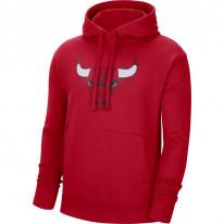 Mikina Nike Bulls Logo