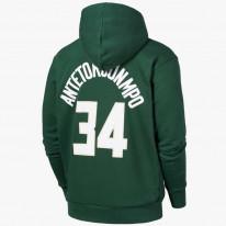 Mikina Nike Giannis Antetokounmpo - Milwaukee Bucks