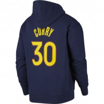 Mikina Nike Golden State Warriors - Stephen Curry City Edition