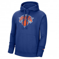 Mikina Nike Knicks Logo