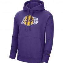Mikina Nike Lakers Logo