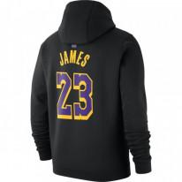 Mikina Nike Lebron James Lakers