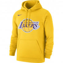 Mikina Nike Los Angeles Lakers