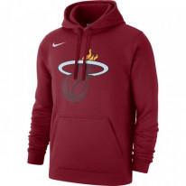 Mikina Nike Miami Heat