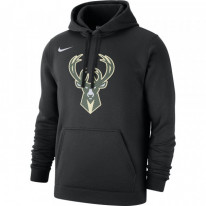 Mikina Nike Milwaukee Bucks