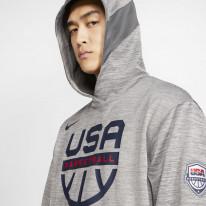 Mikina Nike USA spotlight