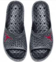 Pantofle Jordan Super.FLY team