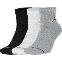 Ponožky Jordan Jumpman High-Intensity 3 pack