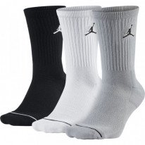 Ponožky Jordan Jumpman High-Intensity 3 pack HIGH