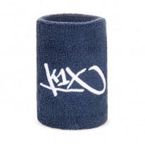 Potítka K1X Hardwood Wristband, tmavě modré